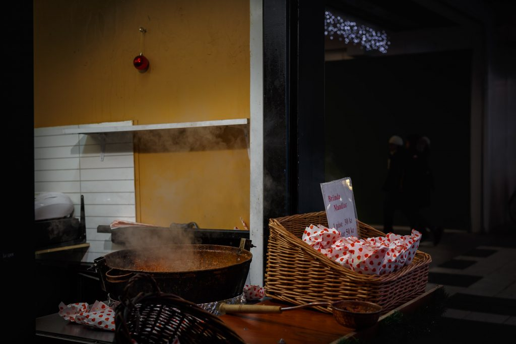 2017-01-07 - PhotoWalk - Brända mandlar
