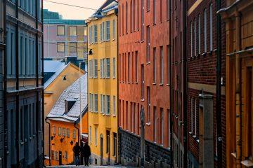 Urvädersgrnd, Södermalm, Stockholm