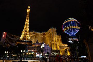 Paris Hotell - Las Vegas